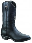 HARLEY-DAVIDSON CLIFTON Western Boots