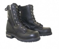Xelement Assassin Biker Boots 1480