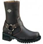 HARLEY-DAVIDSON Biker ASHBY Boots