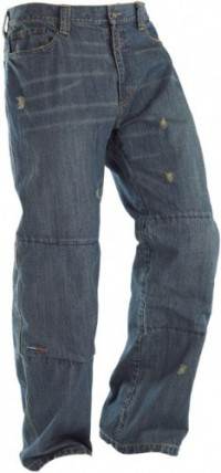 Icon Strongarm Pants