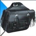 MD Leather Saddlebags SB-0304