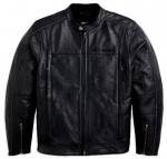 Harley-Davidson Slash Leather Jacket