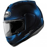 Arai THE CORSAIR-V Diamond blue