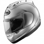 Arai THE CORSAIR-V Aluminum silver