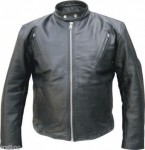 Mens Vented Jacket AL2075