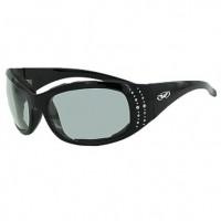 Global Vision Marilyn 2 24 Plus Black Sunglasses