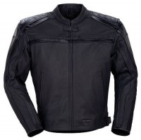 Tour Master Coaster II Leather Jacket