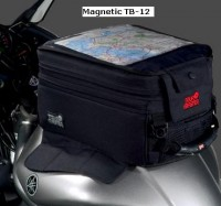 Tour Master TB-12 Nylon Tank Bag