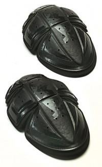 Teknic KFP1 Plastic Elbow/Knee Armor