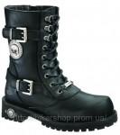 HARLEY-DAVIDSON ROBYN Biker Boots