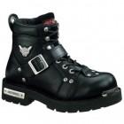 HARLEY-DAVIDSON BRAKE BUCKLE Boots