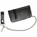 River Road 6-Inch Plain Wallet