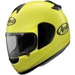 Arai Vector Fluorescent Yellow