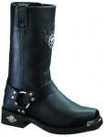 HARLEY DAVIDSON DELINQUENT Boots