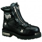 HARLEY-DAVIDSON Biker BRAKE LIGHT Boot