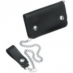 River Road Small Chain Wallet