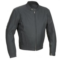 Alloy Vented Jacket