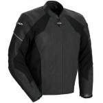 Cortech Piuma Leather Jacket