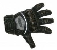 KTM Leather Gloves