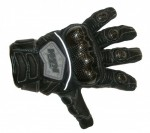 KTM Leather Gloves