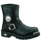 HARLEY-DAVIDSON Biker DEVIANT Boots