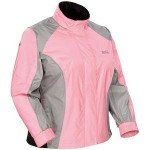 Tour Master Sentinel Womens Rainsuit Jacket