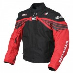 Joe Rocket Honda Interceptor Jacket