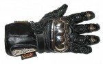 MD Gladiator Leather Gloves
