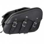 Xelement  2913.ZP-Saddle-bags