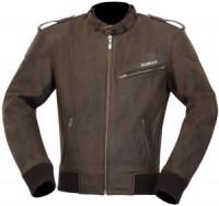 Belo Scrambler Leather Jacket
