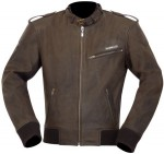 Belo Scrambler Leather Jacket