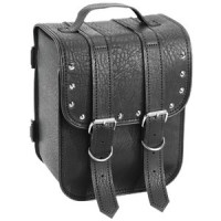 River Road Sissy Bar Bags Studded