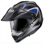 Arai XD3 Luster Blue