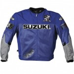 Joe Rocket Suzuki Nitrous Jacket