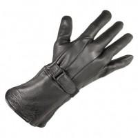 Xelement Men's Deerskin Gauntlent Gloves XG-864