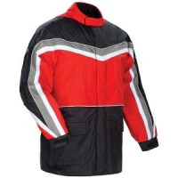 Tour Master Elite Series II 2-Piece Rainsuit Jacket