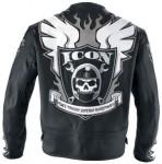 Icon Crest Jacket