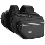 Cortech TriBag Saddlebag