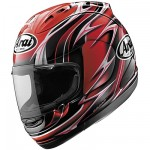 Arai THE CORSAIR-V Randy red