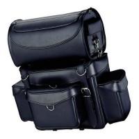 Tour Master Cruiser II Sissybar Bag Large