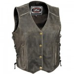 River Road Drifter Vest