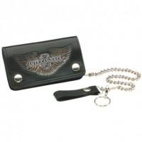 River Road 5-Pocket Wallet