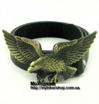 Golden Eagle Buckle