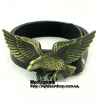 Golden Eagle Buckle