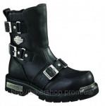 HARLEY-DAVIDSON Biker FURY Boots