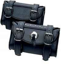 Tour Master Cruiser II Soft Tool Bag