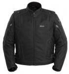 Pokerun 3-in-1 Mesh Jacket