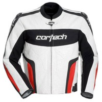 Cortech Latigo Leather Jacket