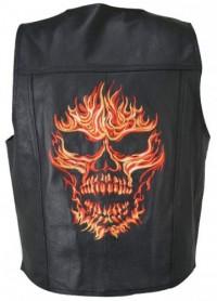USA Leather EV480