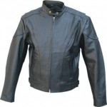 Mens Euro Design Touring Motorcycle Jacket AL2041